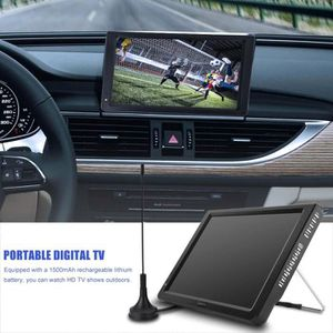 Téléviseur LCD TV digital Téléviseur télévision numérique mini té
