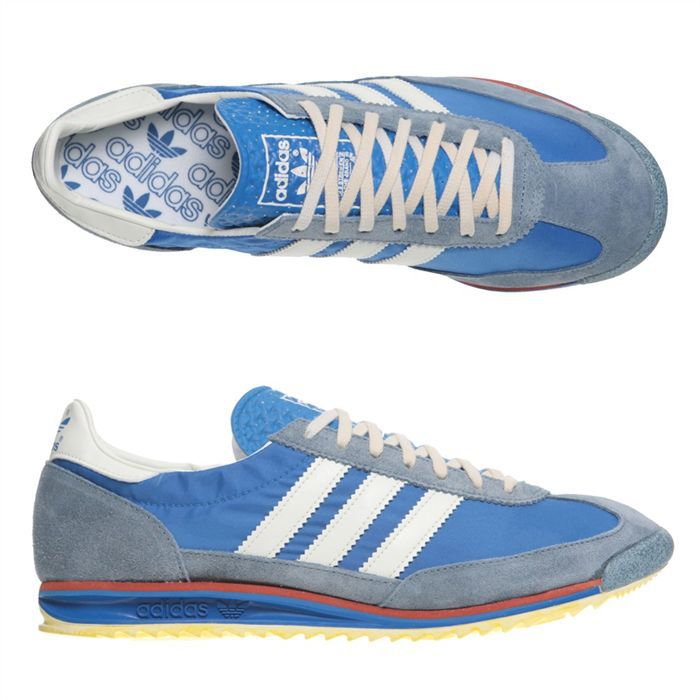 adidas homme chaussures vintage