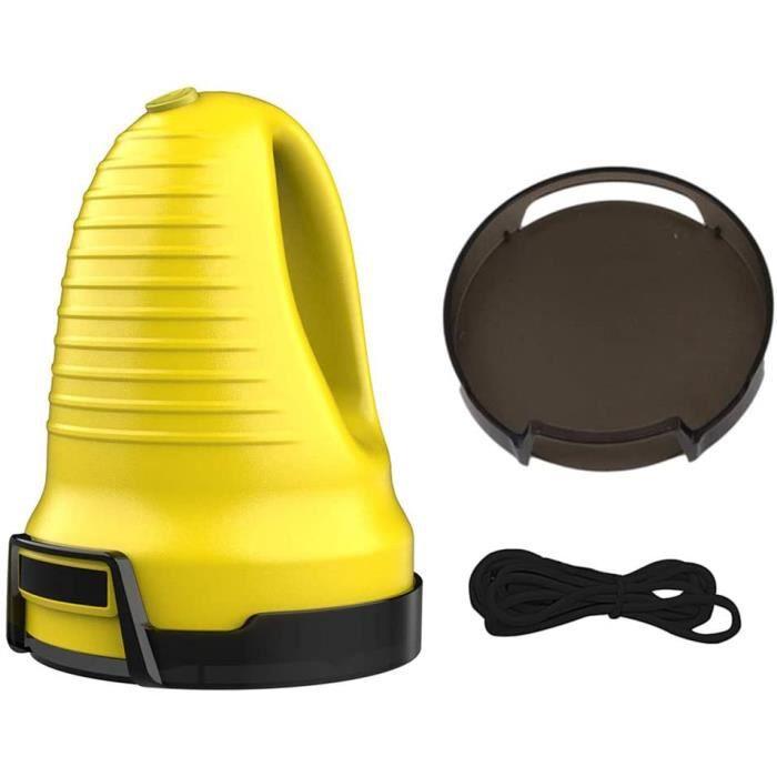 Grattoir à Glace pour Voiture, grattoir à Glace électrique, Chargement USB, Hiver, dégivreur de Neige pour Pare-Brise de Voiture