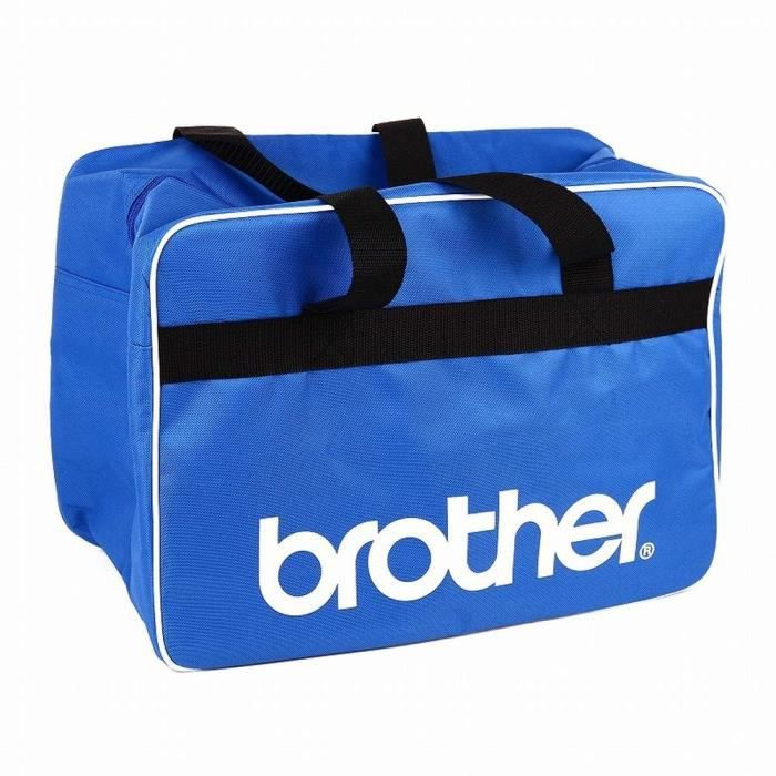 Brother Sac de Transport Machine à Coudre, 46,5 x 1,89 x 47,5 cm