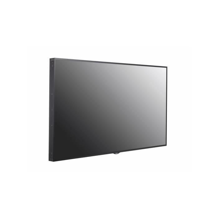 LG 55XS4F-B 55p LFD FHD 55XS4F-B 55p LFD FHD 1920x1080 4000 cd/m2 VESA 600 x 400 mm black