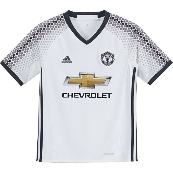 Adidas maillot Manchester United extérieur 2016/2017
