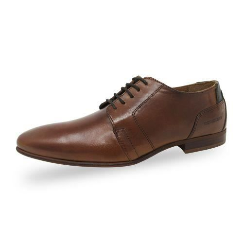 REDSKINS - Chaussures Redskins Buisal pour homme - (marron - 45)