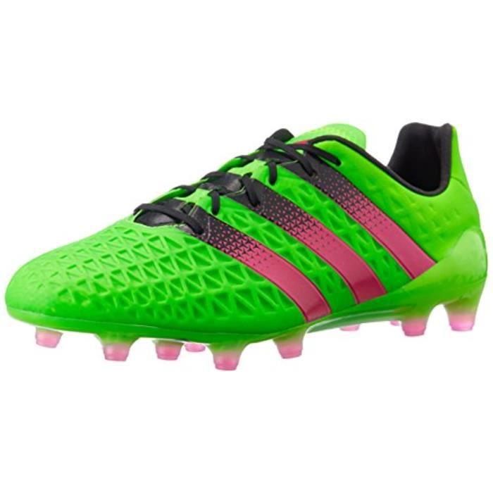 Chaussures De Running V3GU4 Ace 16,1 Fg / ag Chaussures de football Taille-44 1/2