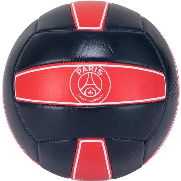 Ballon de volley PSG - Collection officielle PARIS SAINT GERMAIN - Taille 4