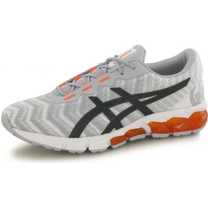 Chaussures Asics Gel Quantum 180 5 gris homme