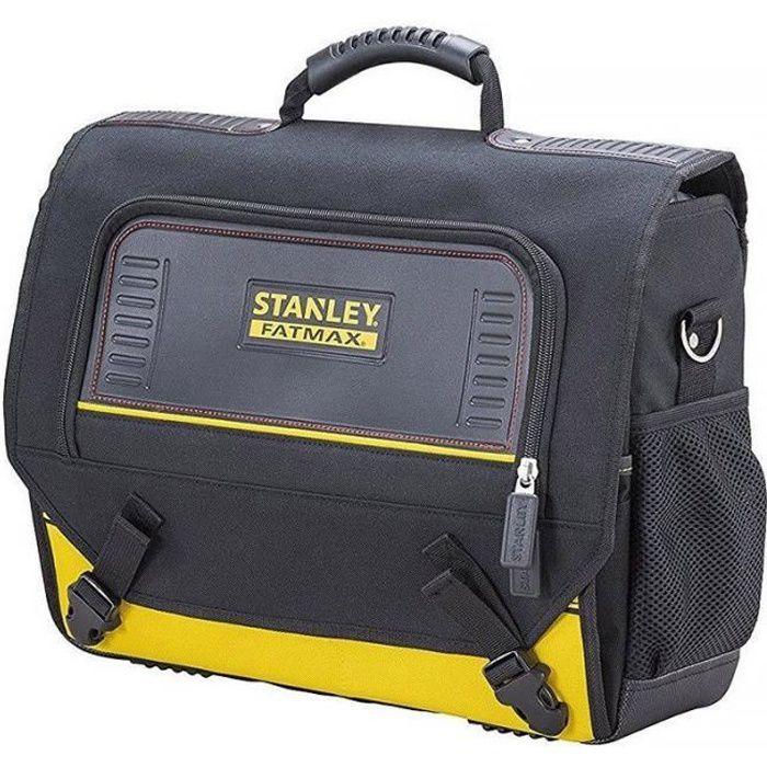 Sac porte-outils et ordinateurs Stanley FMST1 80149 FatMax