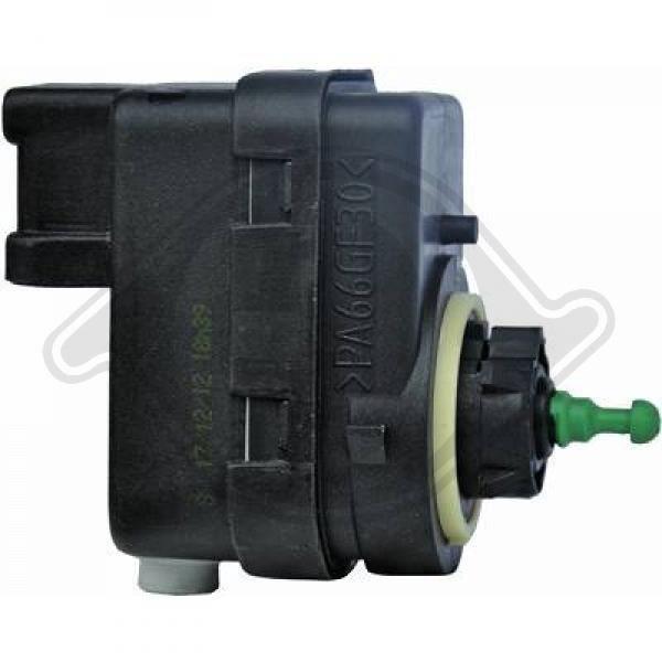 condenseur YARIS, 06->> avec filtre déshydrateur TOYOTA 8660602-AU35448