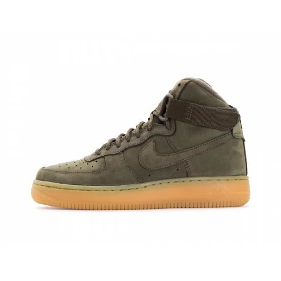 site réputé ee14e 62770 Nike Air Force 1 High WB (GS)