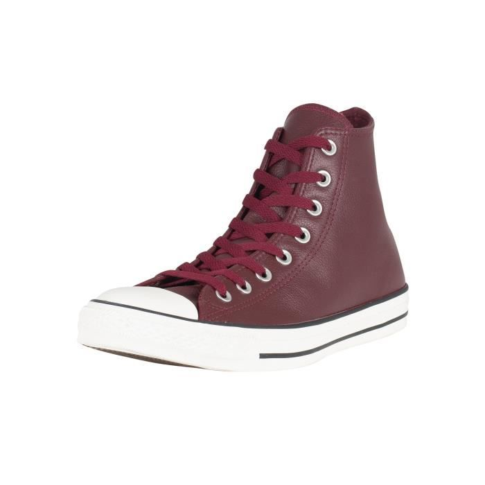 new style 051b2 03f81 BASKET Converse Homme CT All Star Salut Trainers En Cuir,