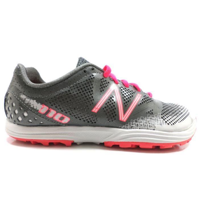 chaussure femme new balance grise