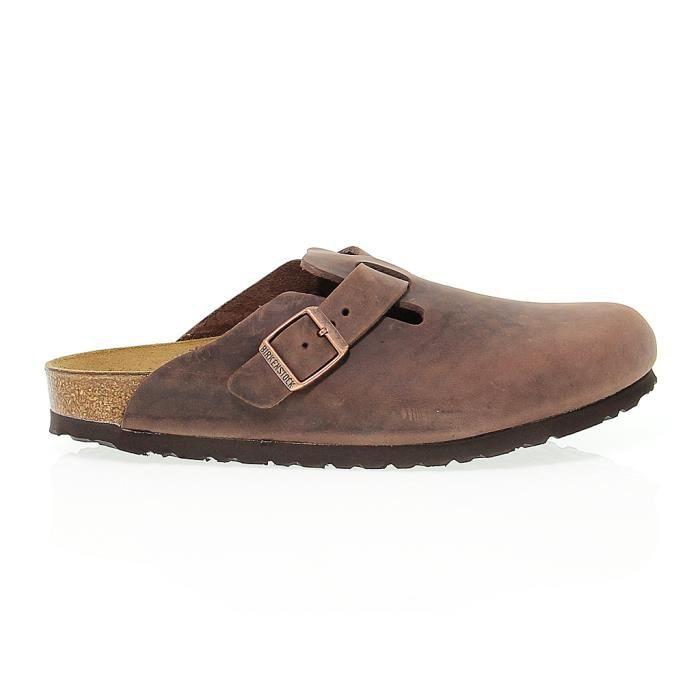 Birkenstock boston chaussures