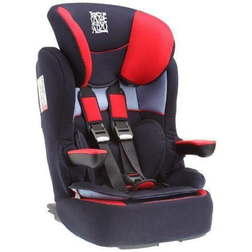 nurse si ge auto isofix speed red sky achat vente si ge auto r hausseur si ge auto. Black Bedroom Furniture Sets. Home Design Ideas