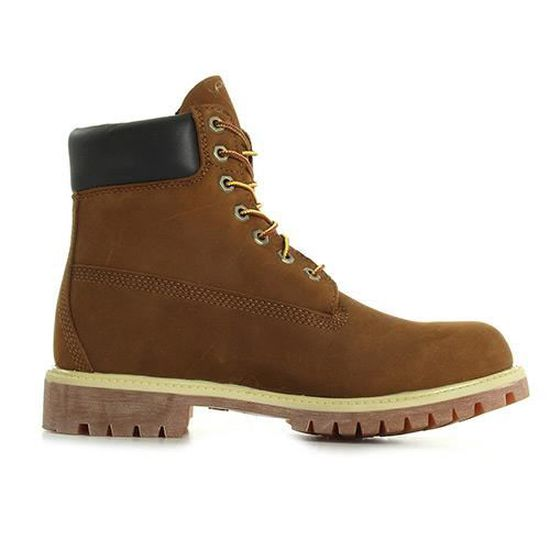 timberland 6 inch premium homme