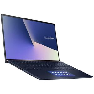 ORDINATEUR PORTABLE ASUS Zenbook 15 UX534FA-A9009T - Intel Core i5-826