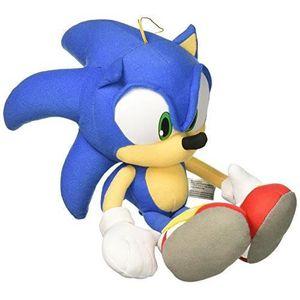 """Jakks Pacific Sonic The Hedgehog Booster boule Ray écureuil Toy Figure 2/"""""""