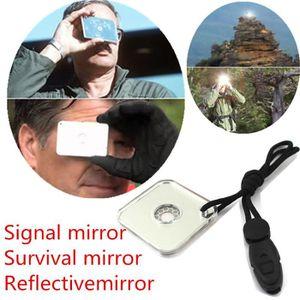 la navigation plus Signal Lumière Emergency//Survie Mini kit de survie//étain: Feu