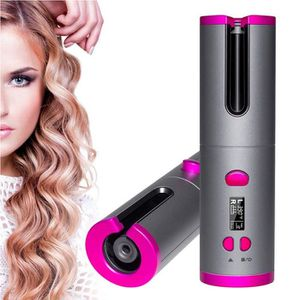FER A FRISER Fer à friser automatique bigoudi multi-fonction ch