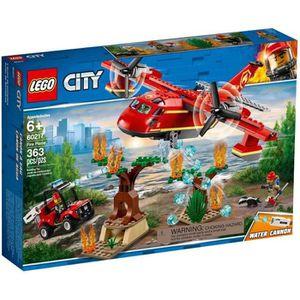 ASSEMBLAGE CONSTRUCTION Jeux et jouets - Lego 60217 City - Jeux de constru