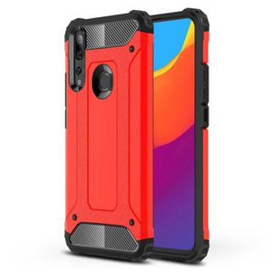 COQUE - BUMPER Coque Huawei P Smart Z, Antichoc Robuste Double Pr