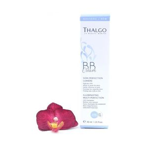 HYDRATANT VISAGE Thalgo BB Cream - Soin Perfection Lumière SPF15 -