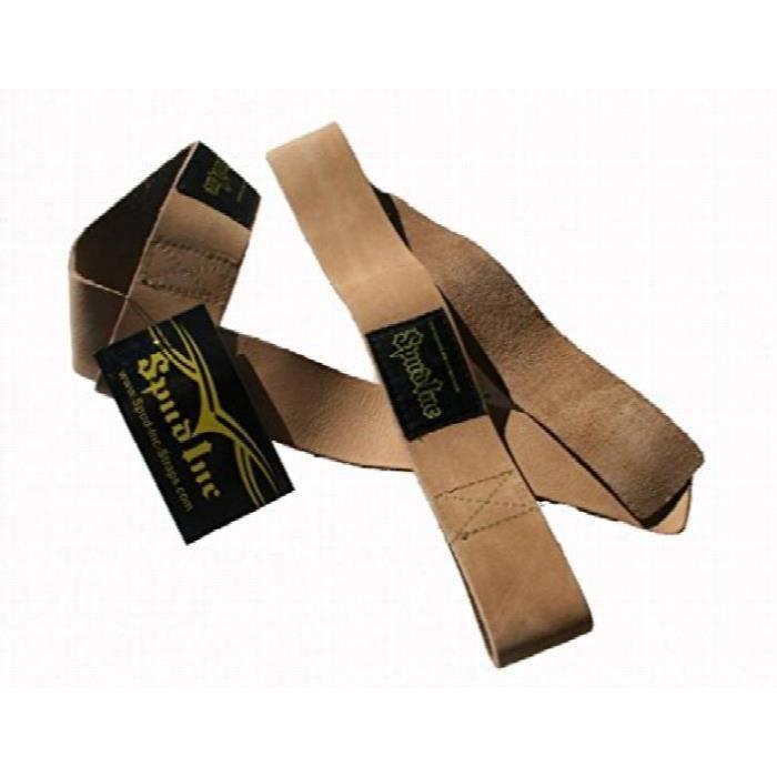 Bracelet De Force Bracelets en cuir, Haltérophilie sangles, sangles de levage (paire) AFA5Z
