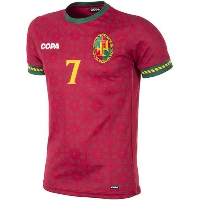 Maillot Copa Portugal