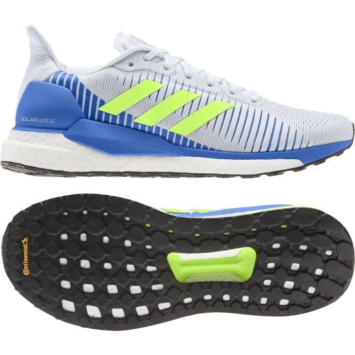 Chaussures de running adidas Solar Glide ST 19