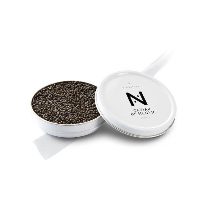 Caviar de Neuvic - Baeri Signature 100gr