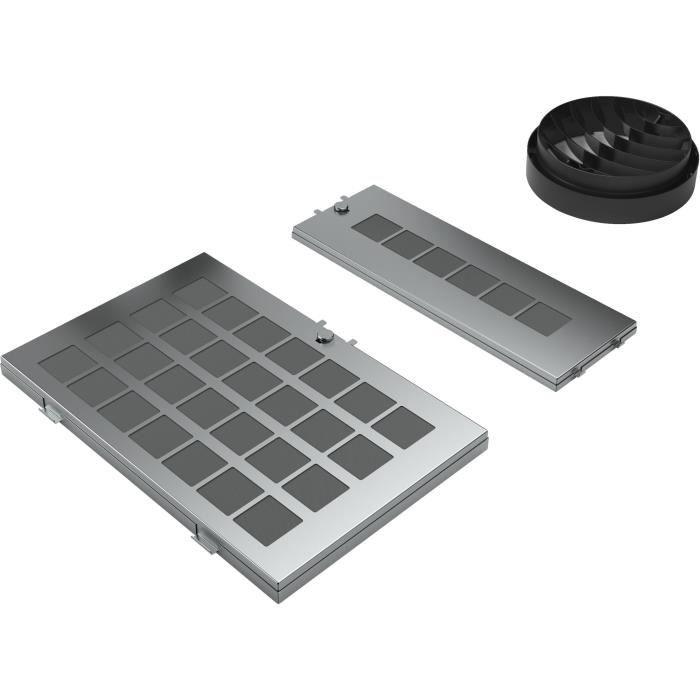 Neff - kit de recyclage pour hotte - z51afr0x0