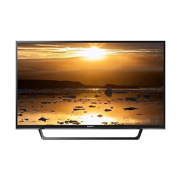 TV INTELLIGENTE SONY KDL32WE613 32- HD LED WIFI NOIR