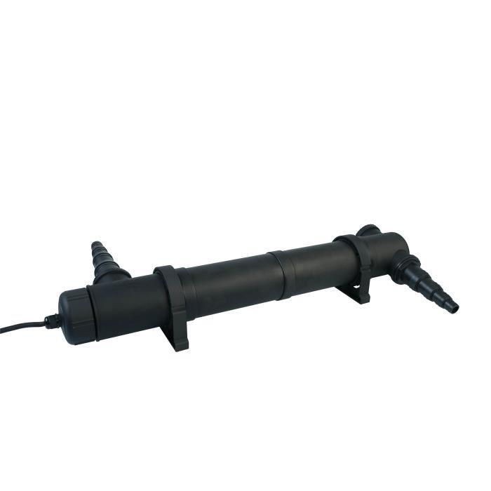UBBINK Appareil ultraviolet ALGCLEAR UVC 95000 - 95 W
