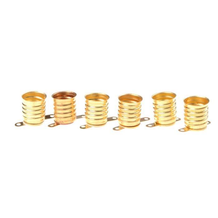 5PCS -Support de Base de lampe E10,5 pièces-10 pièces-15 pièces,douille de Base d'ampoule,accessoires de Test électrique de Circu