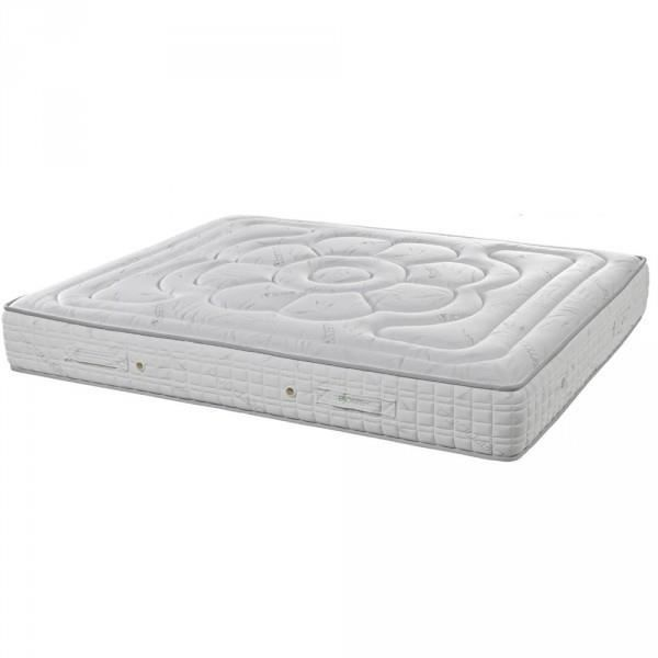 alitea matelas natura soja 120x190 mousse achat vente matelas cdiscount. Black Bedroom Furniture Sets. Home Design Ideas