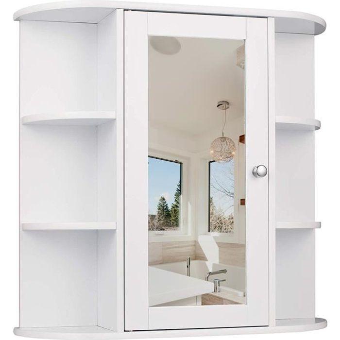 Armoire De Toilette Achat Vente Armoire De Toilette Pas Cher Cdiscount