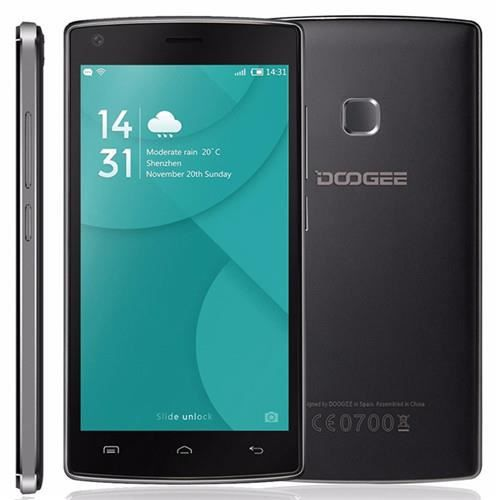 doogee x5 max t l phone portable pas cher d bloqu e. Black Bedroom Furniture Sets. Home Design Ideas