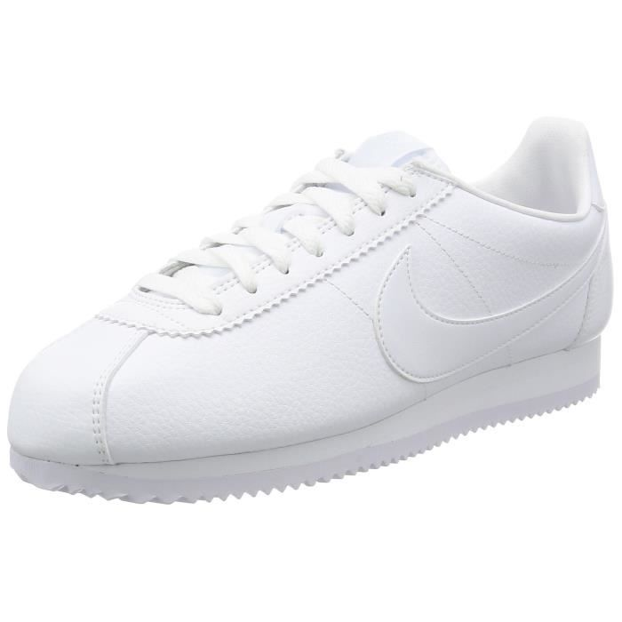 fashion utterly stylish united states Nike cortez homme cuir - Achat / Vente pas cher