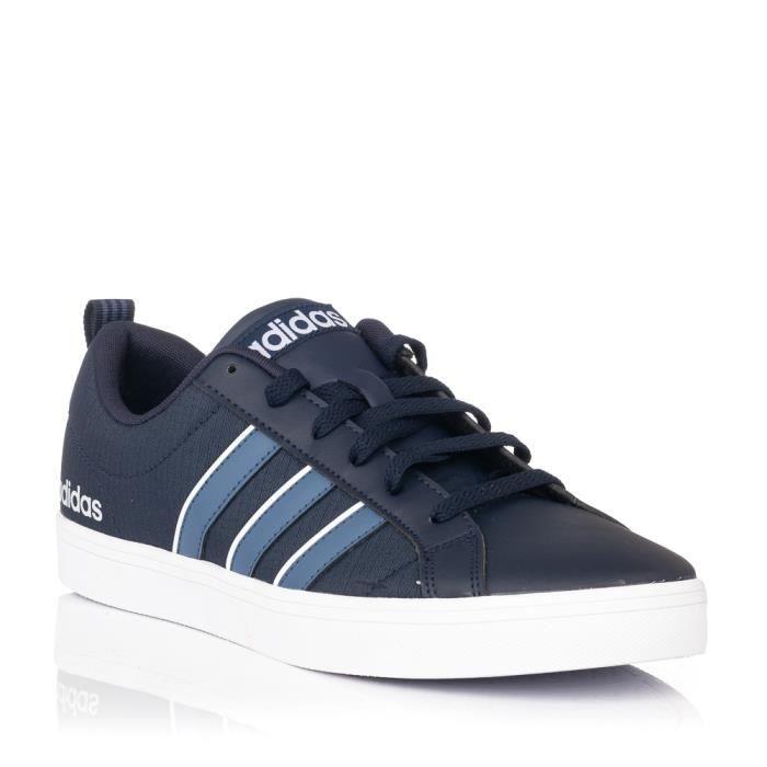 adidas sneakers femme bleu