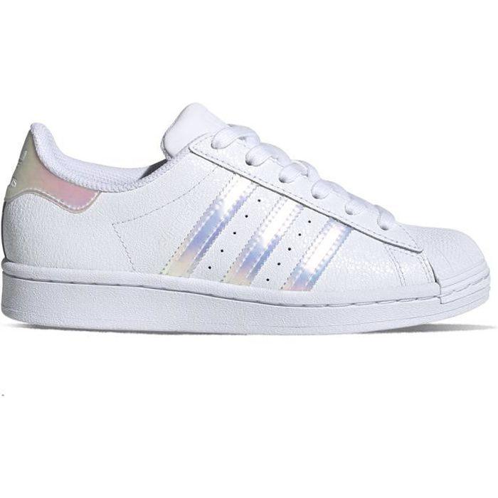 Adidas Superstar J FW0813 - 40