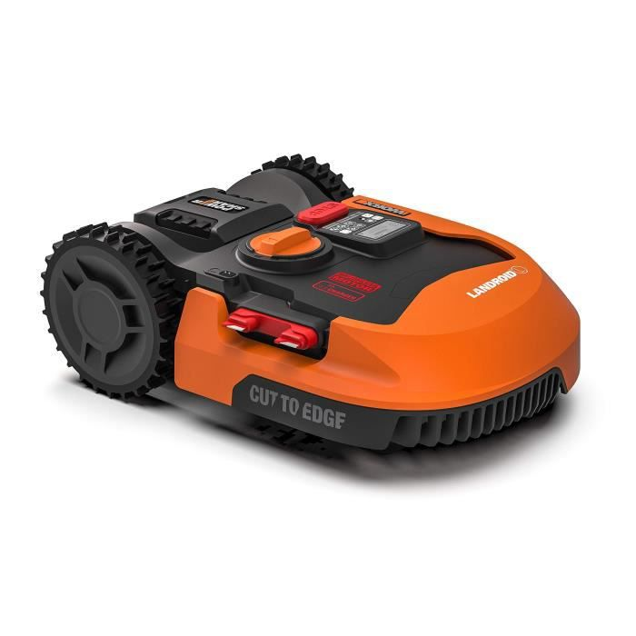 Photo de worx-wr155e-robot-tondeuse