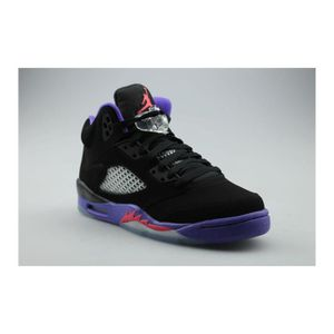 quality design 058c3 45d0f ... BASKET Chaussures Nike Air Jordan Retro V GS. ‹›