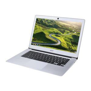 ORDINATEUR PORTABLE Acer Chromebook 14 CB3-431-C64E Celeron N3160 - 1.
