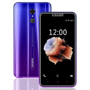 """SMARTPHONE Smartphone 4G pas cher-Android 9.0-5.5"""" HD-4G LTE-"""