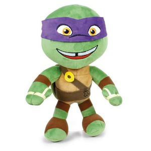 Peluches tortues ninja achat vente peluches tortues - Tortues ninja donatello ...