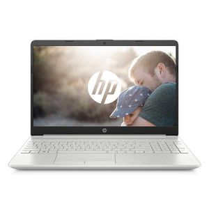 ORDINATEUR PORTABLE HP - 15-dw0052nf - PC Portable - 15.6'' Full HD IP