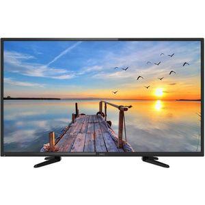 Téléviseur LED HKC 40F1 40 pouces Full HD LED TV