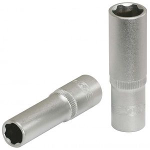 KS Tools 515.0977 Douille longue /à chocs 12 pans 1//2 31 mm