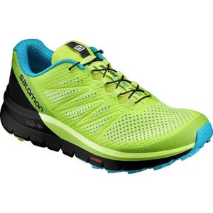 the best attitude 212fd ec582 CHAUSSURES DE RUNNING Sense Pro Max Trail Running Shoe 1TQIKJ Taille-39 ...