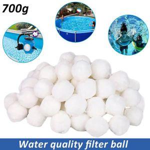 POMPE - FILTRATION  700g Balles filtrantes aqualoon pour filtre à sabl