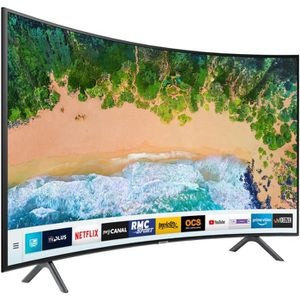 Téléviseur LED Samsung UE55NU7372KXXC TV LED - 4K UHD 55